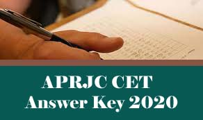 APRJC Answer Key 2020, APRJC Answer Key 2020 Download, APRJC Key 2020