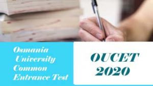 OUCET 2020, OU PGCET 2020: Notification, Application form, Exam date, Eligibility, Online Application