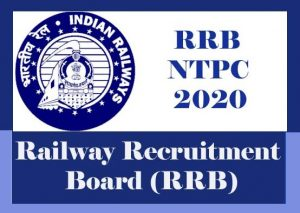 RRB NTPC Recruitment 2020 Upcoming Vacancy-Jobs for RRB Recruitment 2020