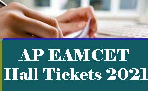 AP EAMCET Hall ticket 2021 Download, AP EAMCET Admit card 2021, AP EAMCET Hall ticket Download 2021