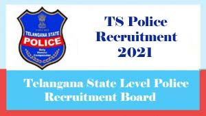 TS Police Recruitment 2021, Telangana Police Recruitment 2021 for Constable, SI : Notification, Exam date, Eligibility, Application form