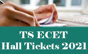 TS ECET Hall ticket 2021, TS ECET Hall ticket download 2021, TS ECET Hall tickets 2021