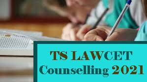 TS LAWCET Counselling 2021, Counselling Dates, Procedure TS LAWCET Web Counselling 2021