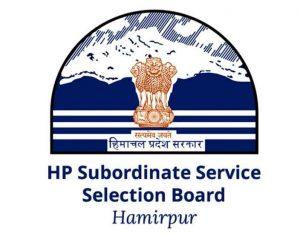 HPSSCB Ayurvedic Pharmacist Recruitment 2021