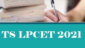 TS LPCET 2021 : Notification, Exam date, Eligibility, Online Application form