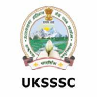UKSSSC Spreading Officer Recruitment 2021
