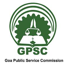 Goa PSC Assistant Professor Recruitment 2022